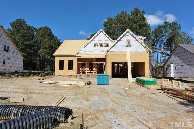 809 Whitley Way, Wendell, NC 27591 (#2345926) :: Realty World Signature Properties