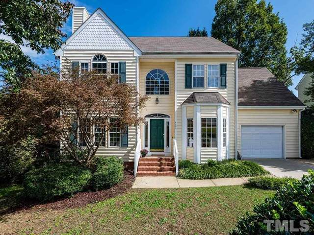 4504 Oakshyre Way, Raleigh, NC 27616 (#2345937) :: Marti Hampton Team brokered by eXp Realty