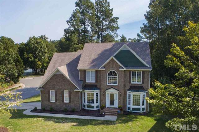 101 Carlion Court, Durham, NC 27713 (MLS #2346051) :: On Point Realty