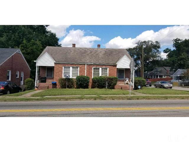 1311 Holloway Street, Durham, NC 27701 (#2346064) :: RE/MAX Real Estate Service