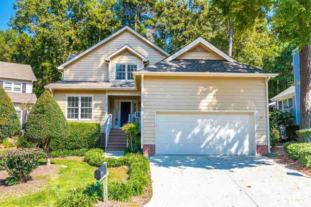 4813 Willowtree Lane, Clayton, NC 27520 (#2346097) :: Bright Ideas Realty