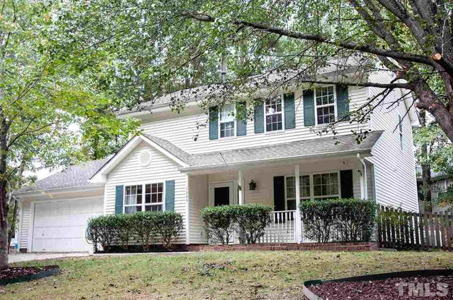 1809 Balfour Downs Circle, Fuquay Varina, NC 27526 (#2346206) :: Rachel Kendall Team