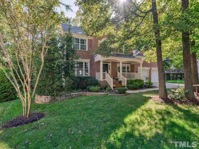1910 E Chapman Court, Hillsborough, NC 27278 (#2346253) :: Triangle Top Choice Realty, LLC