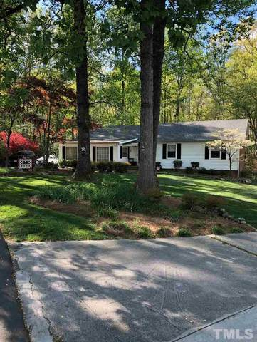 1418 Barliff Place, Durham, NC 27712 (#2346327) :: Saye Triangle Realty