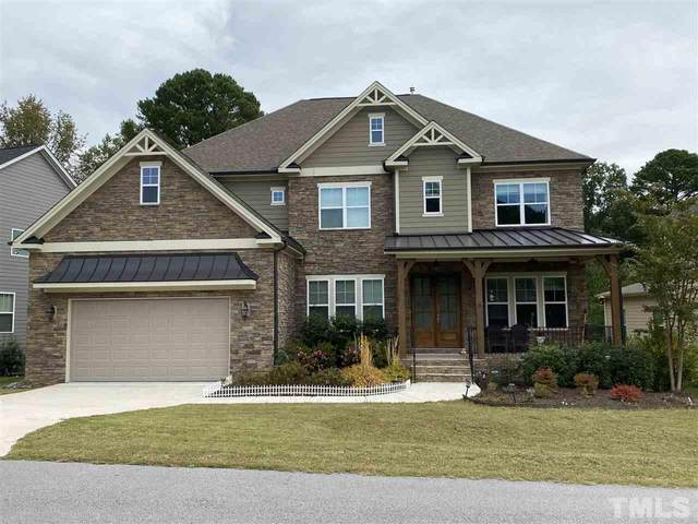 1120 Magnolia Bend Loop, Cary, NC 27519 (#2346370) :: Southern Realty Group