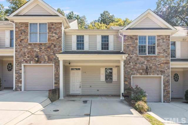 2822 Pickett Road #158, Durham, NC 27705 (#2346485) :: Classic Carolina Realty