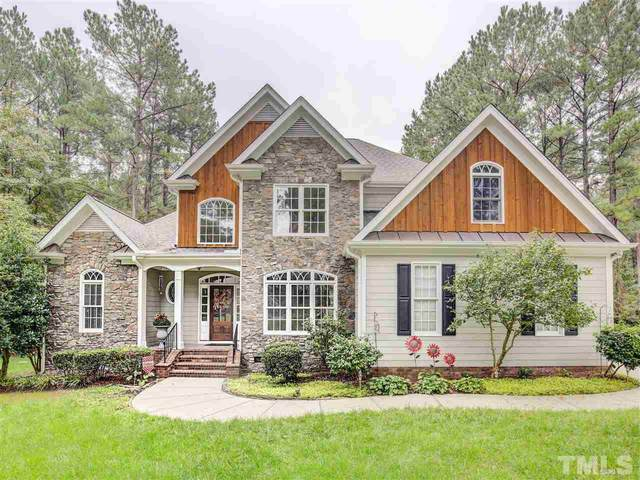 140 River Club Way, Youngsville, NC 27596 (#2346491) :: Spotlight Realty