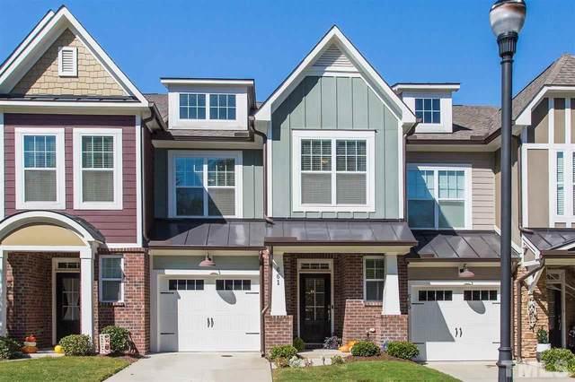 661 Fallon Grove Way, Raleigh, NC 27608 (#2346569) :: Bright Ideas Realty