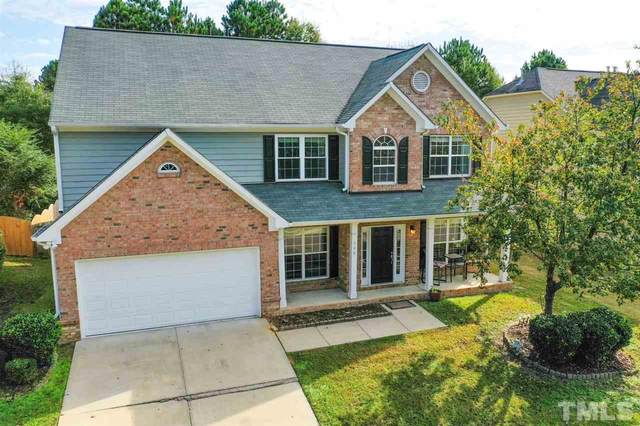 106 Shumard Oak Lane, Apex, NC 27539 (#2346605) :: Bright Ideas Realty