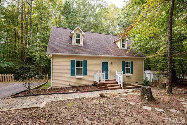 121 Waiters Way, Youngsville, NC 27596 (#2346611) :: The Beth Hines Team