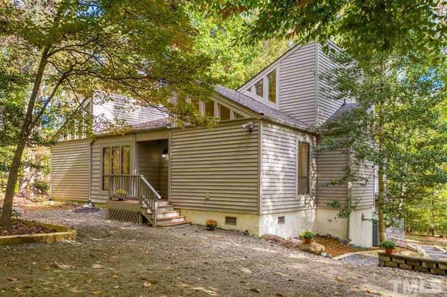5 Matchwood, Pittsboro, NC 27312 (#2346641) :: Sara Kate Homes