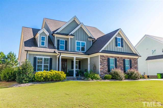 448 Shadowdale Lane, Rolesville, NC 27571 (#2346679) :: Realty World Signature Properties