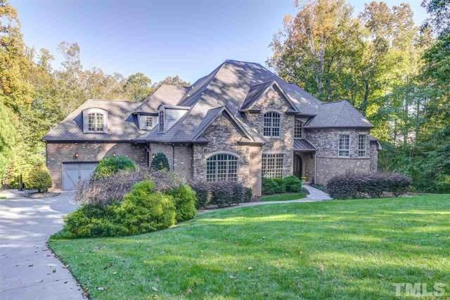 1604 Barony Lake Way, Raleigh, NC 27614 (#2346767) :: RE/MAX Real Estate Service