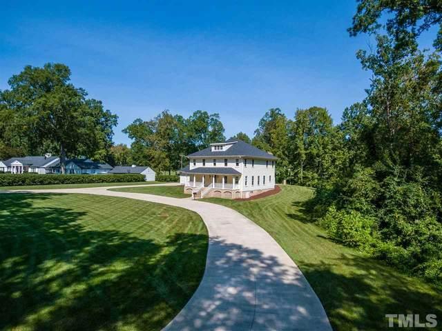 2404 Oakwood Drive, Burlington, NC 27215 (#2346798) :: Real Estate By Design