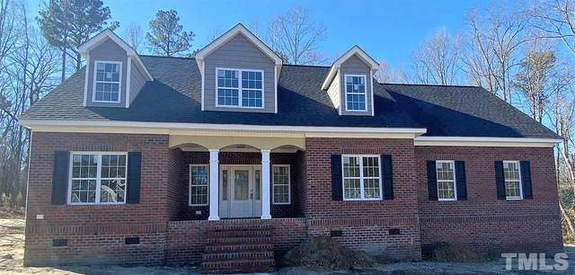 6578 Annabella Road, Rocky Mount, NC 27803 (#2346799) :: Choice Residential Real Estate