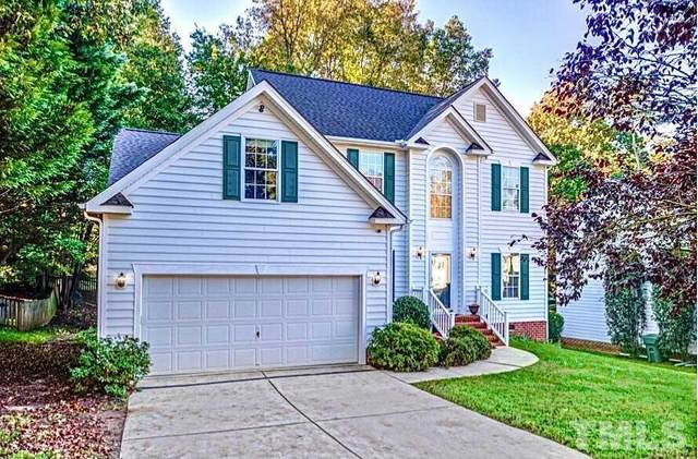 109 Old Bridge Lane, Cary, NC 27518 (#2346844) :: Dogwood Properties