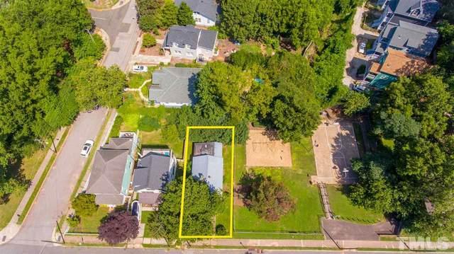 630 W Lenoir Street, Raleigh, NC 27603 (#2346852) :: Choice Residential Real Estate