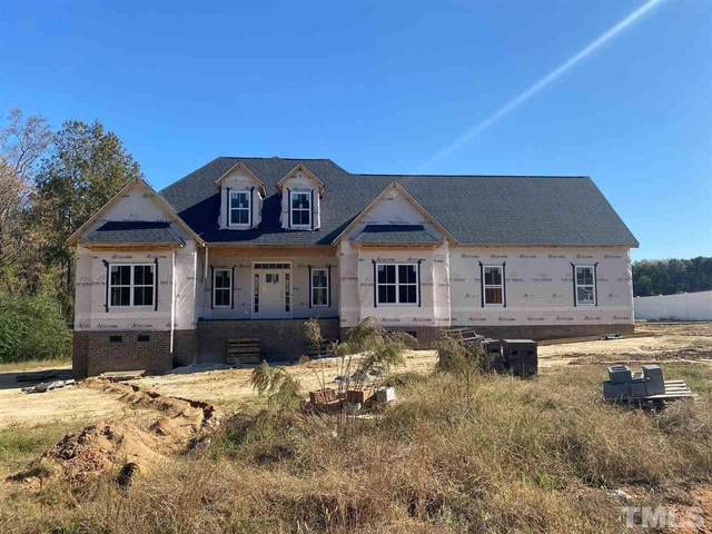 6223 Venice Court, Rocky Mount, NC 27803 (MLS #2346857) :: On Point Realty