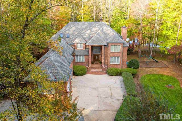 3722 High Meadow Road, Chapel Hill, NC 27514 (#2346898) :: Bright Ideas Realty