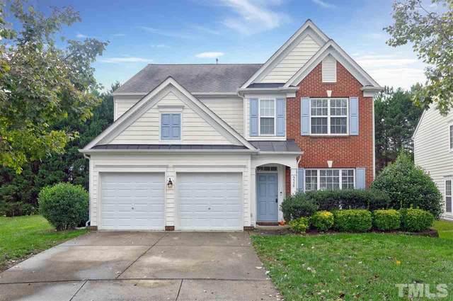 3328 Cotton Press Street, Raleigh, NC 27614 (#2346914) :: Realty World Signature Properties