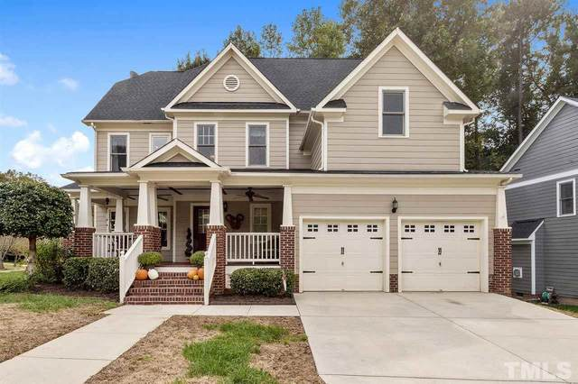 10608 Highstream Drive, Raleigh, NC 27614 (#2346959) :: Realty World Signature Properties