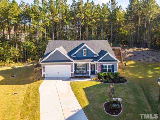 75 Forest Glade Court, Clayton, NC 27527 (#2347000) :: Bright Ideas Realty