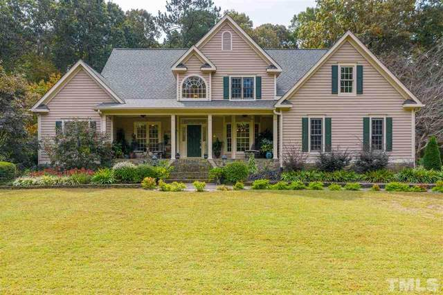 5345 Mill Dam Road, Wake Forest, NC 27587 (#2347031) :: Triangle Top Choice Realty, LLC