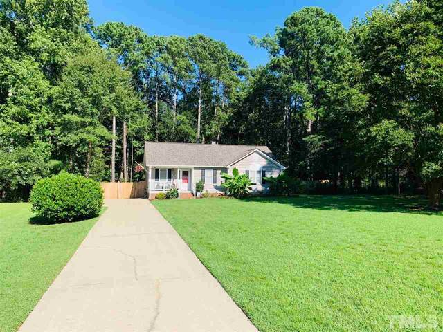 2340 Stephanie Lane, Clayton, NC 27520 (MLS #2347104) :: On Point Realty