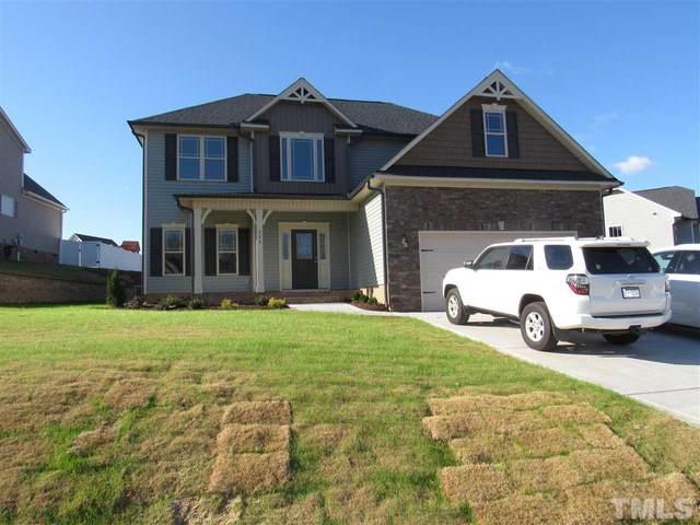 343 Neuse Landing Drive, Clayton, NC 27527 (#2347114) :: Sara Kate Homes