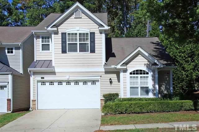104 Sonoma Way, Chapel Hill, NC 27516 (#2347156) :: Rachel Kendall Team