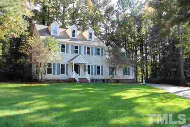 9 Beckford Place, Durham, NC 27705 (#2347165) :: Dogwood Properties