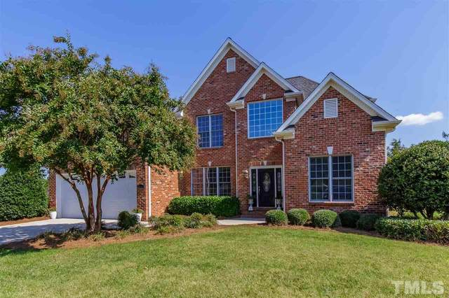 6019 Windsor Circle, Elon, NC 27244 (#2347244) :: Saye Triangle Realty