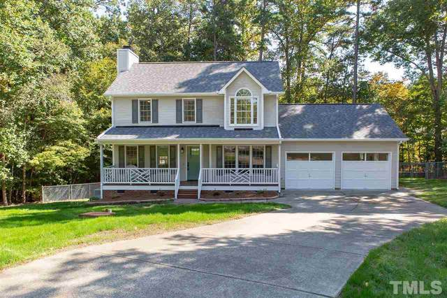 1303 Imperial Drive, Durham, NC 27712 (#2347301) :: RE/MAX Real Estate Service