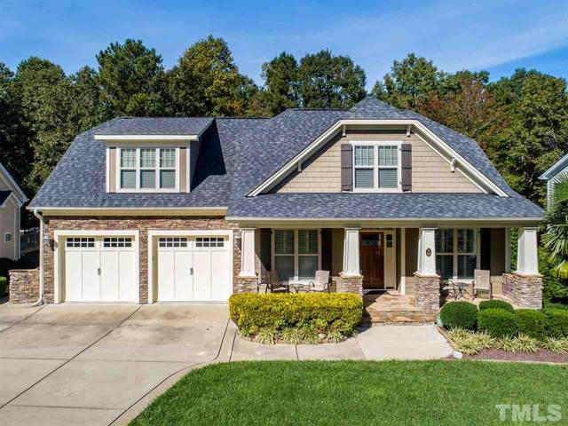28 Middlecrest Way, Clayton, NC 27527 (#2347365) :: Dogwood Properties