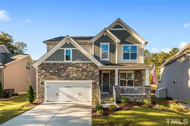 312 Quarryrock Road, Holly Springs, NC 27540 (#2347520) :: The Beth Hines Team