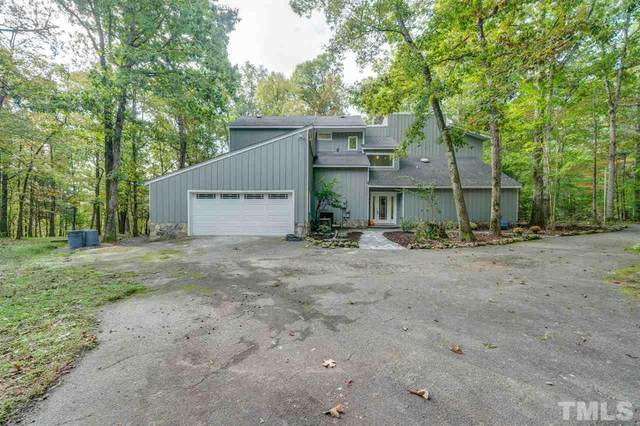 107 Ann Lane, Chapel Hill, NC 27516 (#2347569) :: Spotlight Realty