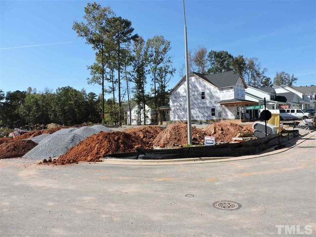 305 Spruce Pine Trail, Knightdale, NC 27545 (#2347616) :: Realty World Signature Properties