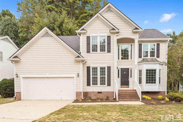 8841 Deerland Grove Drive, Raleigh, NC 27615 (#2347640) :: Bright Ideas Realty