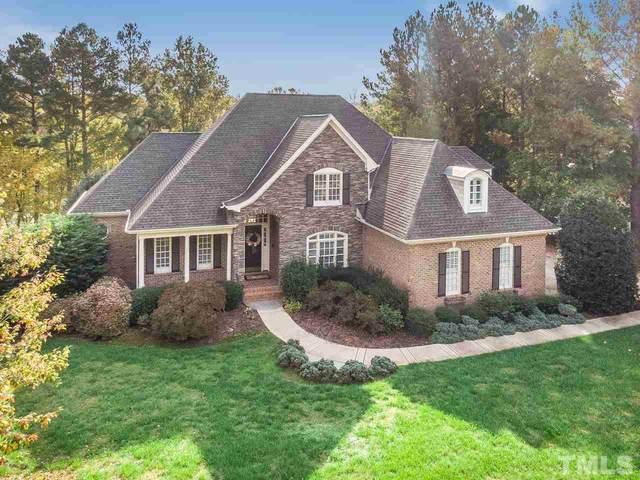 12341 Richmond Run Drive, Raleigh, NC 27614 (#2347645) :: Bright Ideas Realty