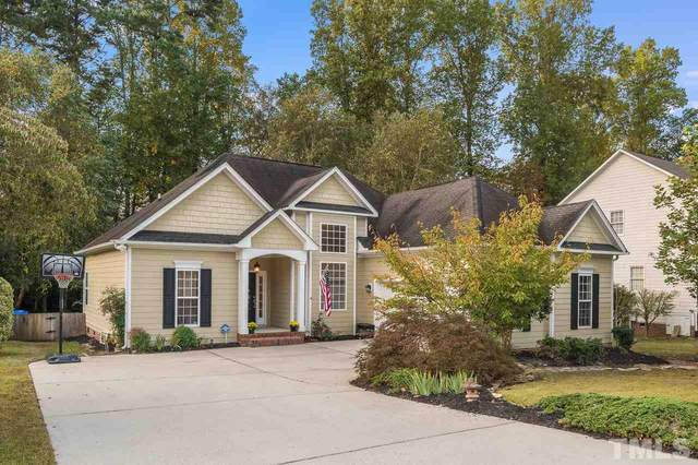 800 Noconia Place, Fuquay Varina, NC 27526 (#2347655) :: The Beth Hines Team