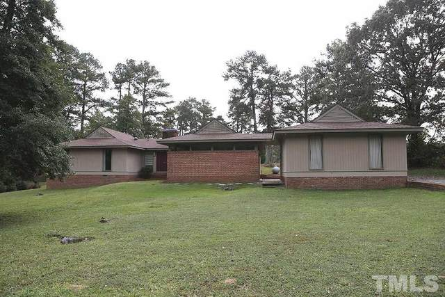 59 Indian Trail, Sanford, NC 27332 (#2347782) :: Bright Ideas Realty