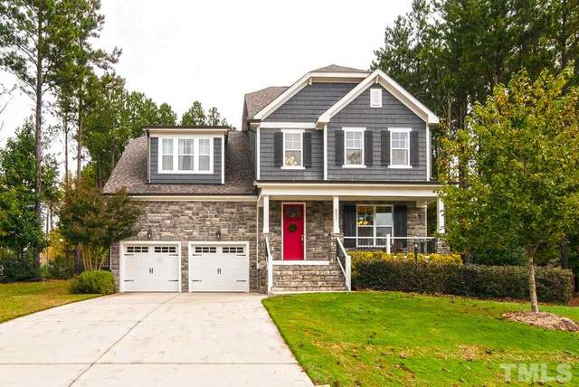 8837 Knights Union Way, Wake Forest, NC 27587 (#2347802) :: The Beth Hines Team