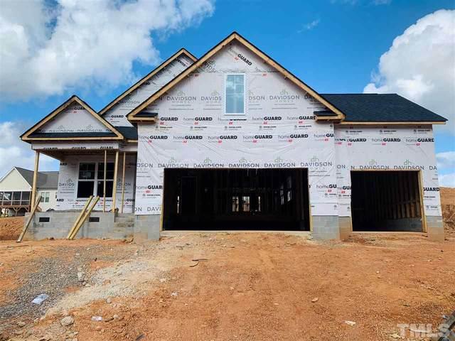 32 Maximus Circle Lot 374 (Maple/, Garner, NC 27529 (#2347826) :: The Beth Hines Team