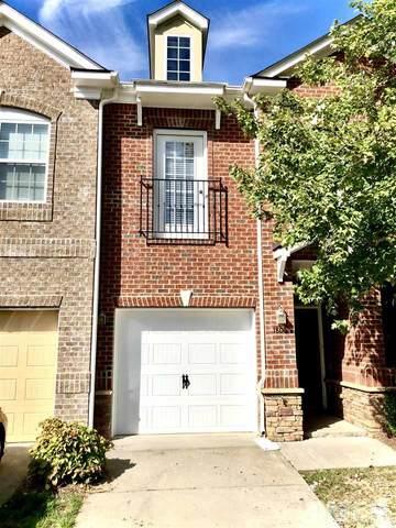 1806 Affirmed Way, Cary, NC 27519 (#2347840) :: Dogwood Properties
