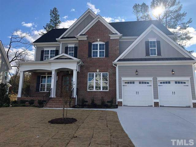 2133 Amalfi Place, Apex, NC 27502 (MLS #2347925) :: On Point Realty