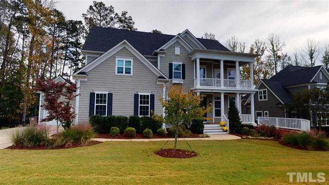 1305 Reservoir View Lane, Wake Forest, NC 27587 (#2347947) :: The Beth Hines Team
