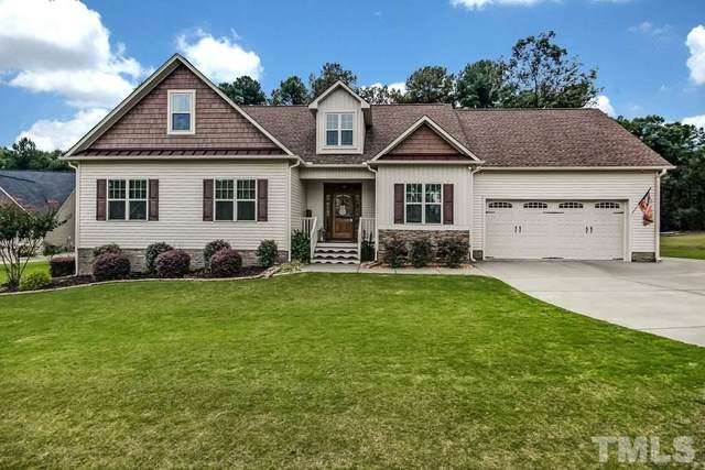 178 Aldean Drive, Clayton, NC 27527 (#2348016) :: Realty World Signature Properties