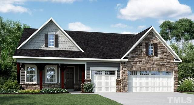 1800 Rothesay Drive #411, Apex, NC 27502 (#2348017) :: The Beth Hines Team
