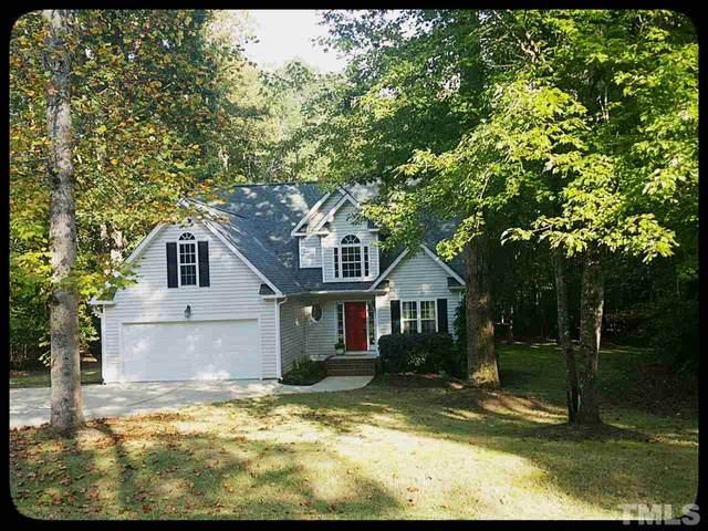 140 Lumberjack Lane, Louisburg, NC 27549 (#2348019) :: Bright Ideas Realty