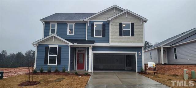 770 Purple Aster Street, Youngsville, NC 27596 (#2348025) :: Choice Residential Real Estate
